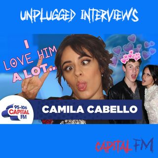 Camila Cabello - Capital FM Interview - She Confesses Her LOVE for Shawn Mendes | Full Interview | CAPITAL