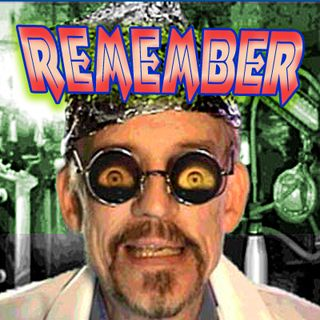 "Doctor I. M. Paranoid ""Remember"""