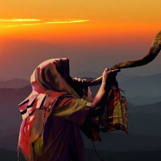 SpiritWars000000196: The Shofar Christians Who Shamelessly Miss Church on Sunday Mornin: MARK 1