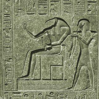 Tavola VI di Thoth - La Chiave della Magia [lettura]