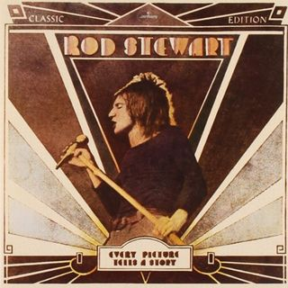 ESPECIAL ROD STEWART EVERY PICTURE TELLS A HISTORY 1971 #RodStewart #tigerking #shadowsfx #westworld #twd #onward #stayhome #starwars #