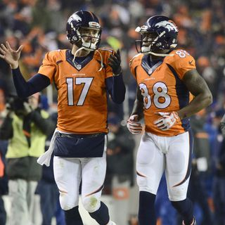 Scout's Eye Preview: Broncos at Eagles