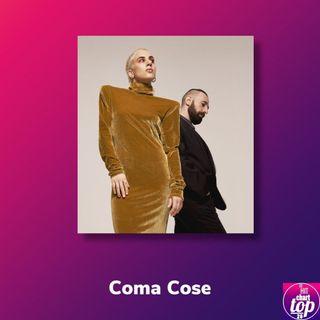 Pillole di Sanremo: Ep. 2 Intervista Coma_Cose
