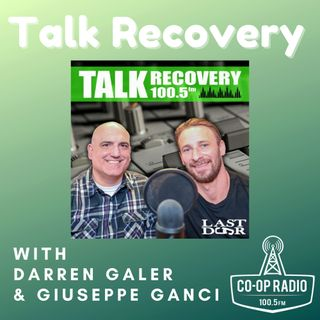 Talk Recovery