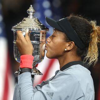TENNIS TIME - Un grande Us Open che passerà alla storia per la follia di Serena Williams.