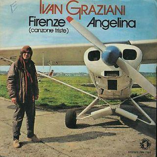 Ivan Graziani FIRENZE (CANZONE TRISTE)