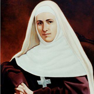 Santa María Eugenia de Jesús, fundadora de las Religiosas de la Asunción