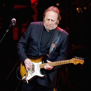 Old Times, Good Times di Stephen Stills