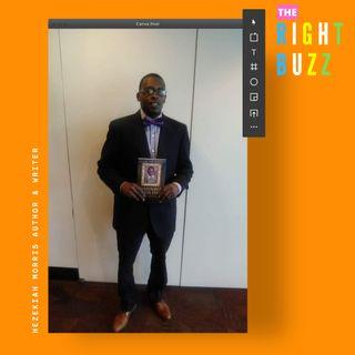 Live Radio Show with Hezekiah Morris