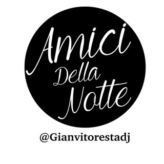 Gianvito resta dj - Mix March 2020