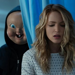 CHRISTOPHER LANDON Loops Us In On HAPPY DEATH DAY 2 U