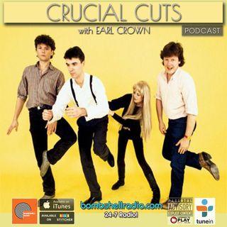 Crucial Cuts #158