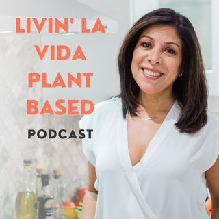 Livin' La Vida Plant Based - Teaser
