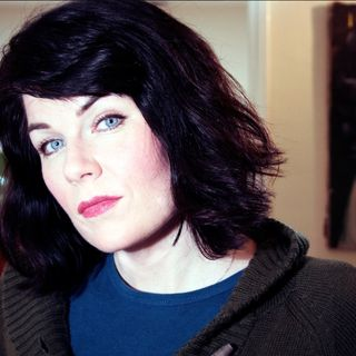 KAREN KILGARIFF: GRAND THEFT AUDIO (07/11/2012)