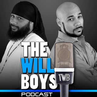 The Will Boys