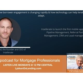 8-17-20 How borrower engagement is changing rapidly & how technology can help.