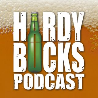 Hardy Bucks podcast #10 Sheila Moylette