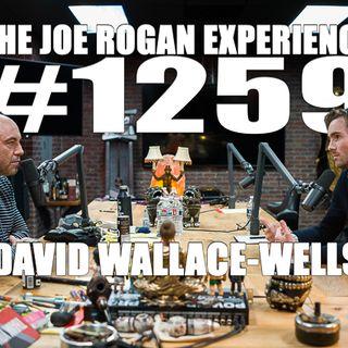 #1259 - David Wallace-Wells