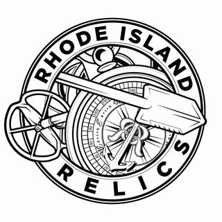 3/17/19 Nathan Matthews: Rhode Island Relics Pound the Ground...