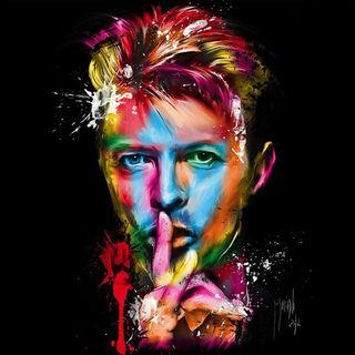 David Bowie  - MFQS