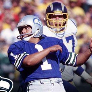 NFL Legends Show: Former Cowboys and Seahawks Pro Bowl Kicker Efren Herrera