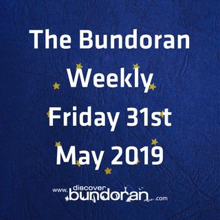 046 - The Bundoran Weekly - May 31st 2019
