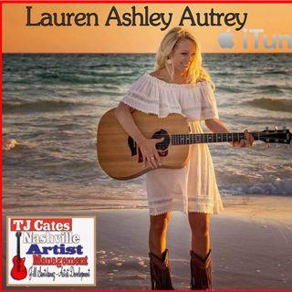 Lauren Ashley Autrey On The Chris Top Program