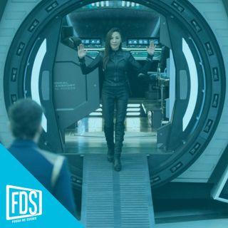 Universo Star Trek: Discovery 2x05-'Santos de la imperfección'