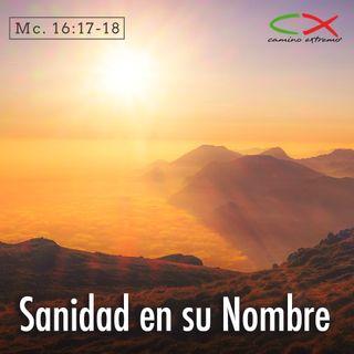 Oración 28 de febrero (Sanidad en su Nombre)