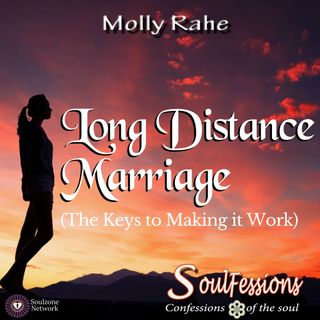 Long Distance Marriage