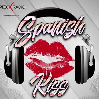 Spanish Kiss Ep. 9