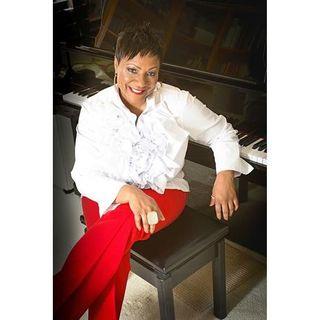 Vocalist Recording Artist Nona Lisa Brown