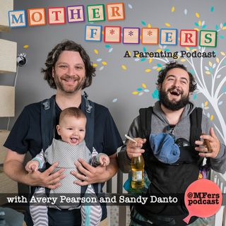 Episode 14: It's Toddler Time!