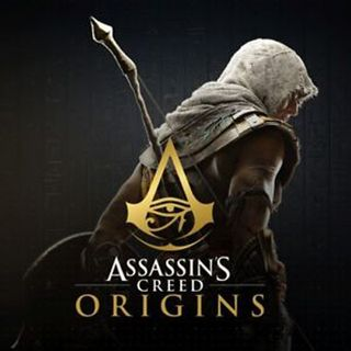 5x20 Assassin's Creed Origins