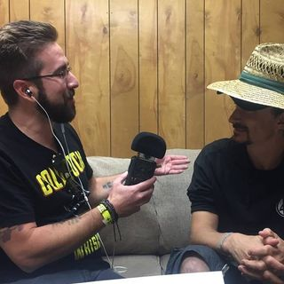 Rockcast 42 - Metal Brothers with Gojira