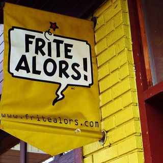 Episode 66: Frite Alors!