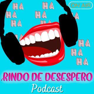 Podcast #1 (Apresentação)