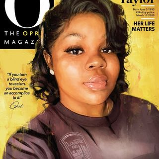 Oprah Panders 2 The Black Community; Ellen Degeneres Exposed; J.W. Lucas & Much More!