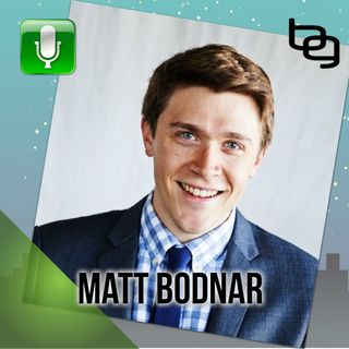 The Biggest Brain Hacks, Hyper-Productivity Tools, Sleeping Without Sleeping & Much More With Science of Success Host Matt Bodnar.