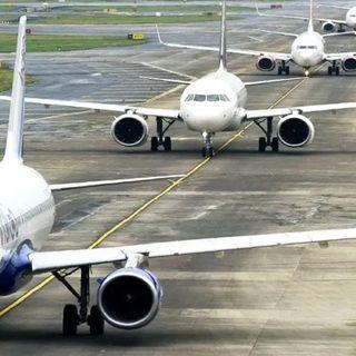 El 2020 peor año en la historia de la aviación: IATA