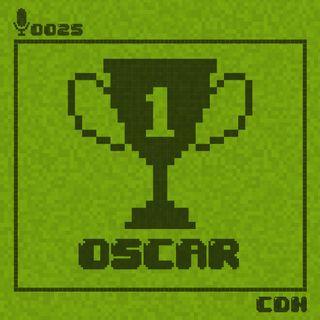 Coletivo de Najas especial Oscar 2019 com participação ainda mais especial do Felipe Solari