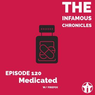 E119: Medication 💊