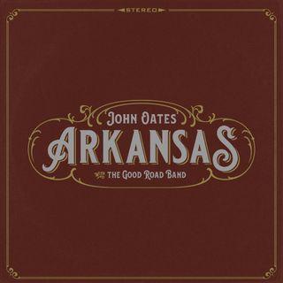 John Oates Releases Arkansas