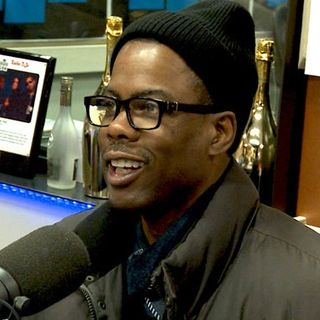 Chris Rock Interview
