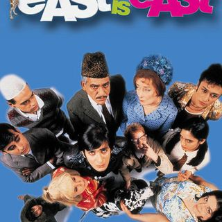 Episode 020 - East Is East (1999)
