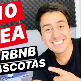 # Idea 10. AirBnB de Mascotas