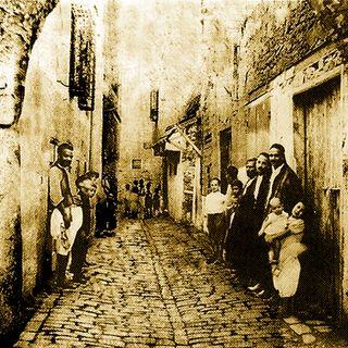 """Sardinia Archeo Festival """"Gli ebrei e la Hara. Il quartiere ebraico nella Medina di Tunisi"""" quarta parte"""