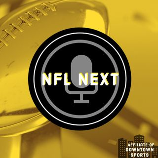 Episode 10: Antonio Brown and the Steelers feat. Downtown Steelers' Nick Farabaugh