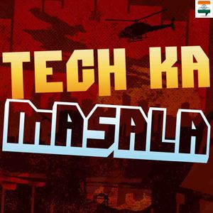 Tech Ka Masala: Venture Capital in India