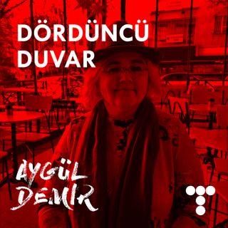 #3 Aygül Demir, Tiyatronun seyirci ile ilişkisi, Tiyatroda ne yapılmaz, Kitap Okumak ve Tiyatro